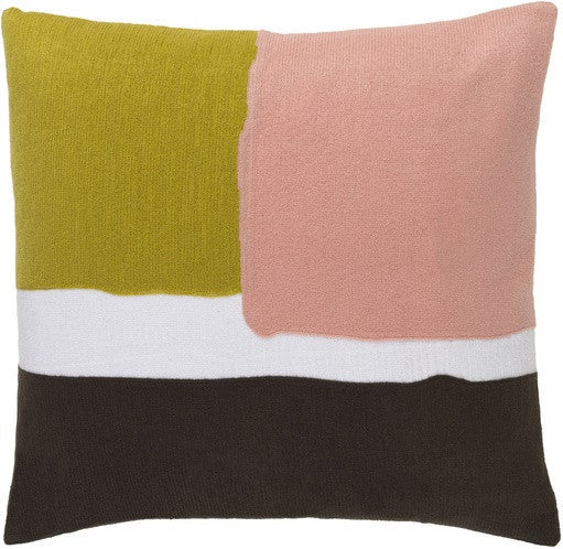Harvey Pillow | Pale - GDH | The decorators department Store