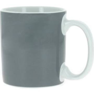 Sabre Numero 1 Porcelain Dinnerware | Dark Grey - GDH | The decorators department Store - 4