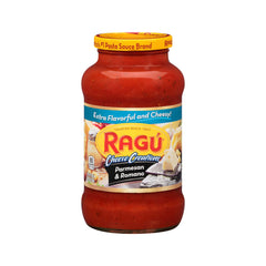Ragu Cheese Creations Parmesan & Romano Sauce 680 Gm