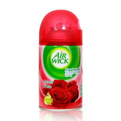 Air Wick Fresh Matic Rose Air Freshener