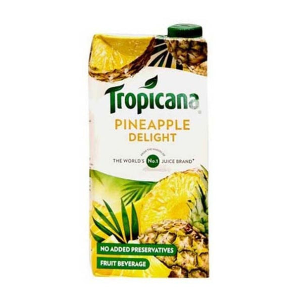 Tropicana Pineapple Delight 200 Ml