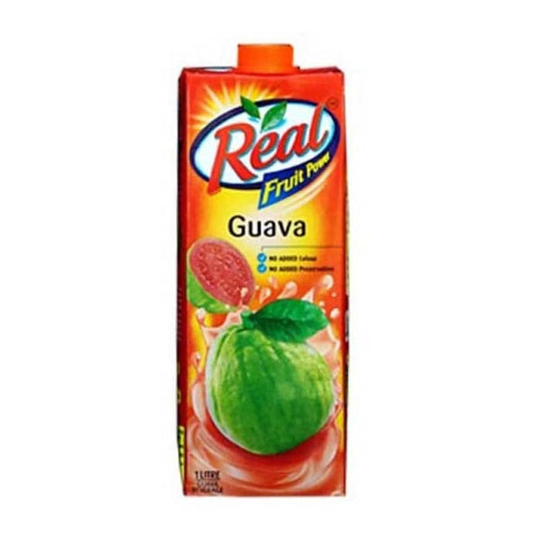 Real Guava Juice