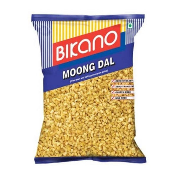 Bikano Moong Dal Plain 200 Gm