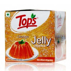 Tops Jelly Orange