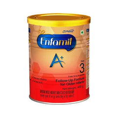 Enfamil A+ Stage 3 Follow-up Formula Jar-(12 to 24 months)