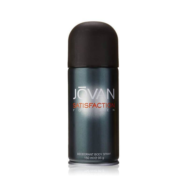 Cavinkare Jovan Satisfaction Deodorant Body Spray For Men