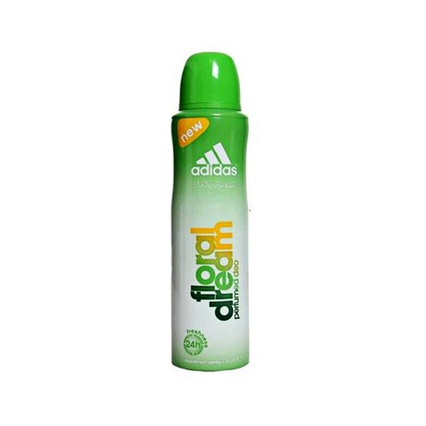 Adidas Floral Dream Perfumed Deodorant Spray for Woman