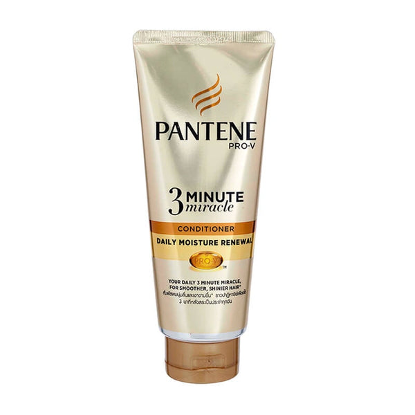 Pantene Daily Moisture Renewal Conditioner 180 Ml
