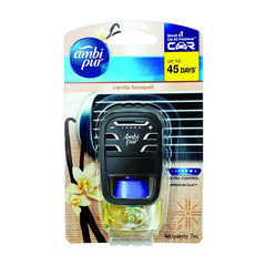 Ambi pur car air freshener vanilla bouquet
