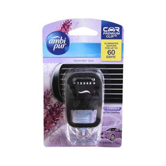 Ambi pur car freshener lavender spa 60 Days