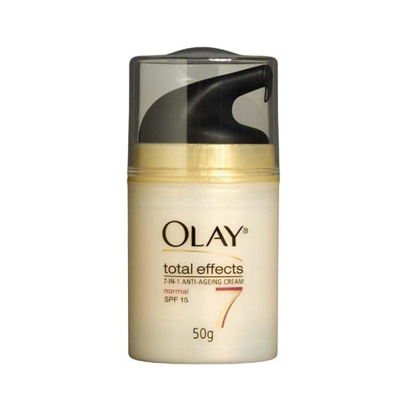 Olay Total Effect 7 In 1 Day Cream Normal