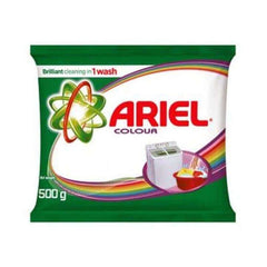 Ariel Colour Detergent Powder