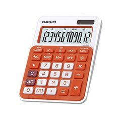 Casio MS-20NC-RG Calculator