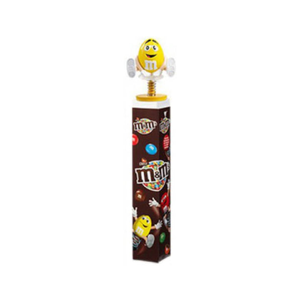 M&M - Scube Milk Chocolate