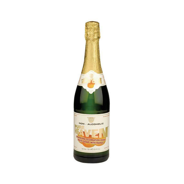 Peure Heaven Non-Alcoholic Selebration Grap With Mango Drink 750 Ml