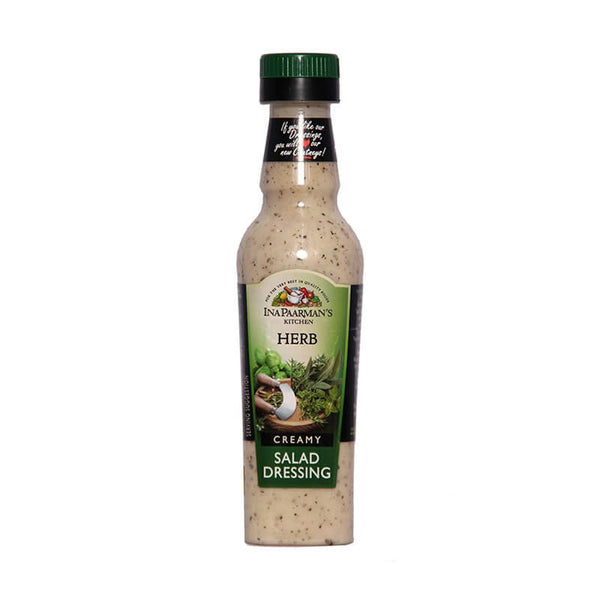 Inapaarmans Feat&Garlic Dressing Creamy