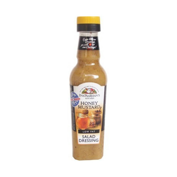 Inapaarmans Honey Mustard Dressing Redused Oil
