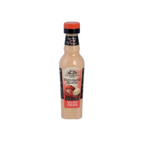 Inapaarmans Thousand Island Dressing Creamy