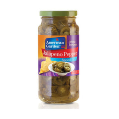 A G Jalapeno Pepper Sliced - BazaarCart Best Online Grocery Store