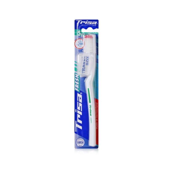 Trisa Fresh Soft Toothbrush