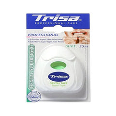 Trisa Professional Dental Tape Super Slide Mint