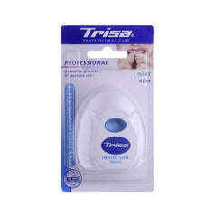 Trisa Professional Dental Tape Floss Riser Mint