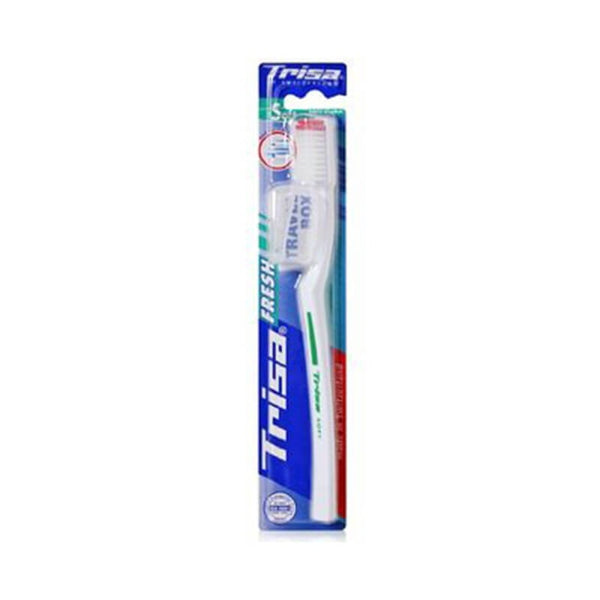 Trisa Professional Care Soft Toothbrush