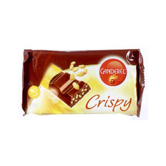 Canderel Milk Chocolate Of Crispy