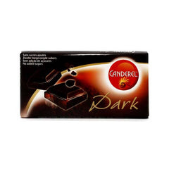 Canderel Dark Chocolate 85 Gm