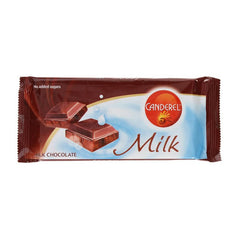 Canderel Milk Chocolate 85 Gm