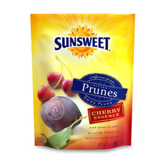 Sunsweet Pitted Prunes Cherry Essence 198 Gm