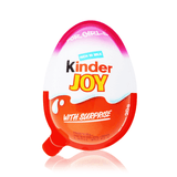 Kinder Joy (For Girl)