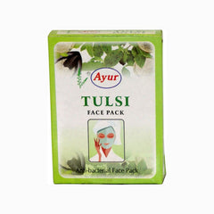 Ayur Herbal Tulsi Face Pack