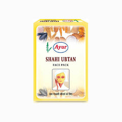 Ayur Herbal Shahi Ubtan Face Pack