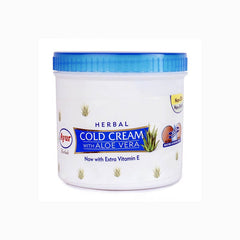 Ayur Herbal Cold Cream with Aloe Vera Cream - BazaarCart Best Online Grocery Store