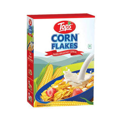 Tops Corn Flakes