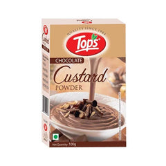 Tops Custard Powder Chocolate