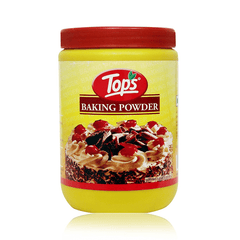 Tops-Baking Powder