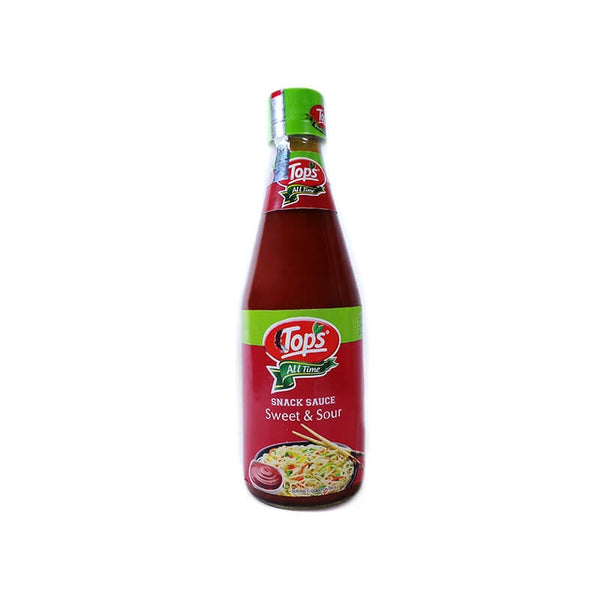 Tops Sweet & Sour Snack Sauce 990 gm