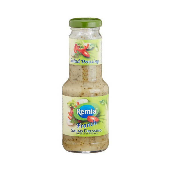 Remia French Dressing With Dijonmustard,Vinegar And Fine Herbs