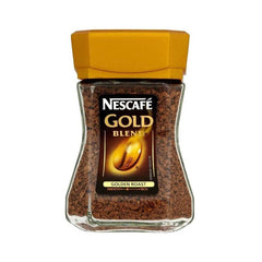 Nescafe Gold Blend Coffee,