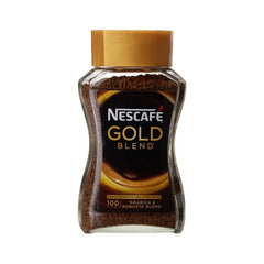 Nescafe Gold Premium Blend Coffee