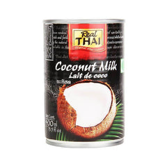 Real Thai Coconut Milk Lait De Coco