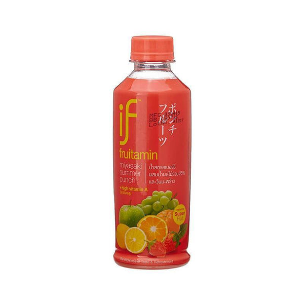 If Fruitamin Juice