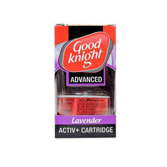 Good Knight Advanced Lavender Activ + Cartridge