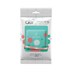 Godrej Aer Pocket Bathroom Fragrance (Morning Misty Meadows)