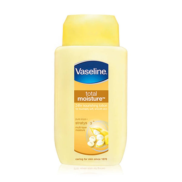 Vaseline Intensive Care Body Lotion