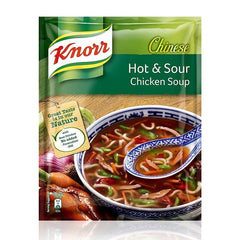 Knorr Chiness Hot & Sour Chicken Soup