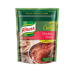 Knorr Chef Chicken Masala 75 Gm