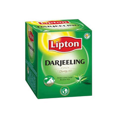 Lipton Darjeeling tea box 100 Gm